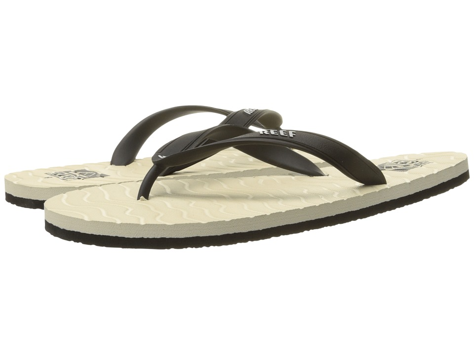 Reef - Chipper (Oatmeal) Men's Sandals