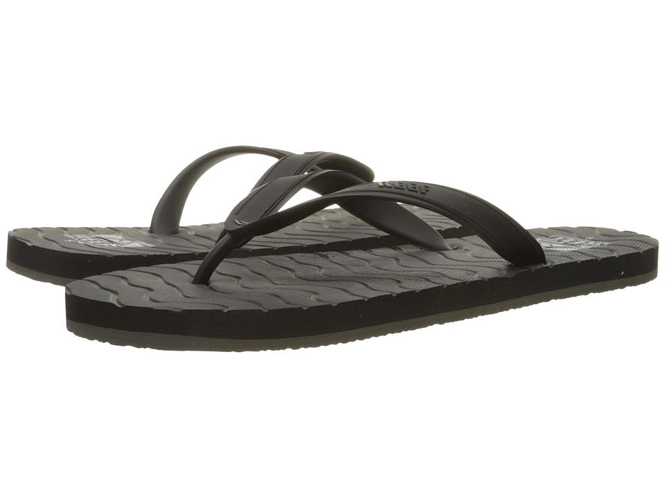Reef - Chipper (Black) Men