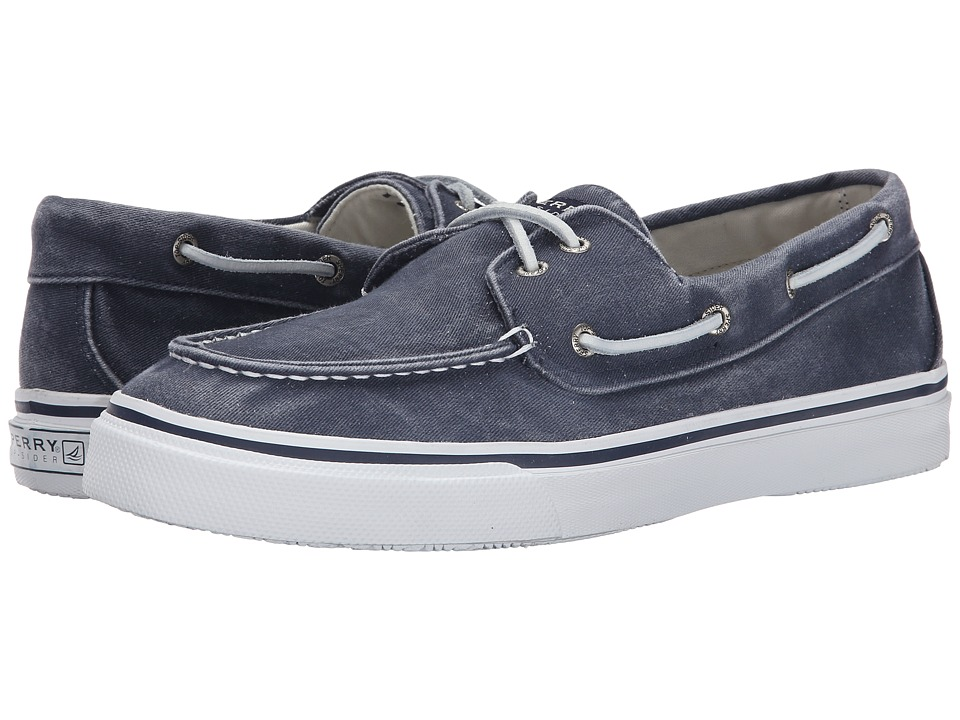 Sperry Top-Sider - Bahama 2-Eye (Blue) Men