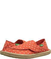 Sanuk Kids - Hot Dotty (Toddler/Little Kid)