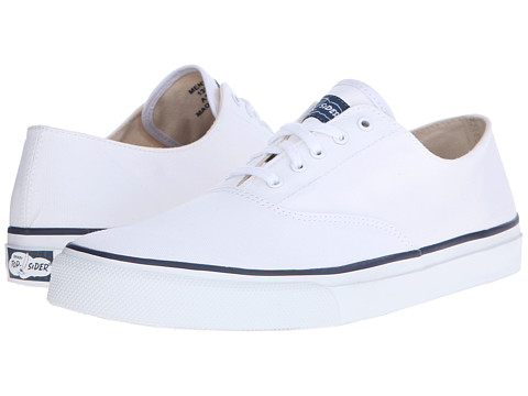Sperry Top-Sider CVO Canvas