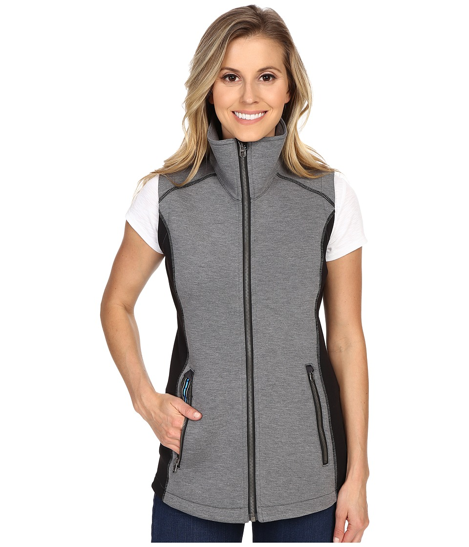 Kuhl Kestrel Vest Carbon Womens Vest