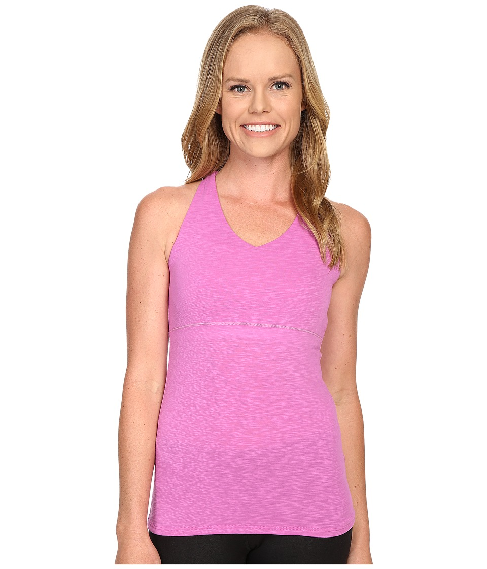 Kuhl Sora Tank Top Wild Rose Womens Sleeveless