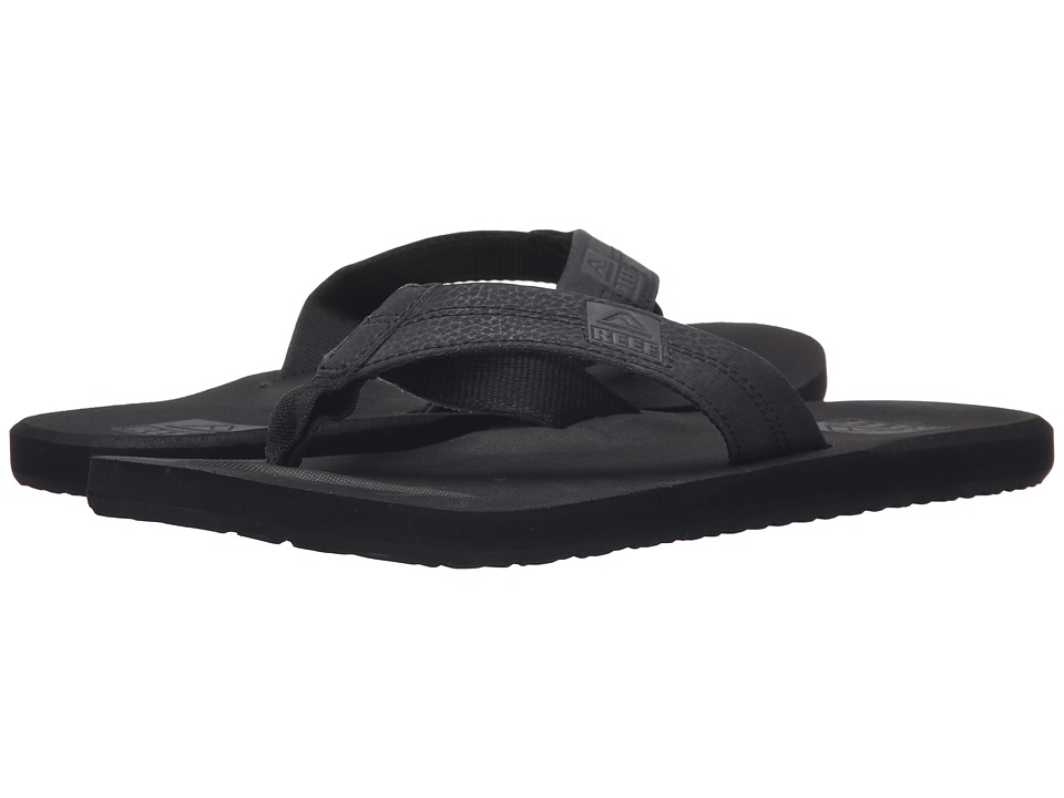 Reef - HT (Black) Men
