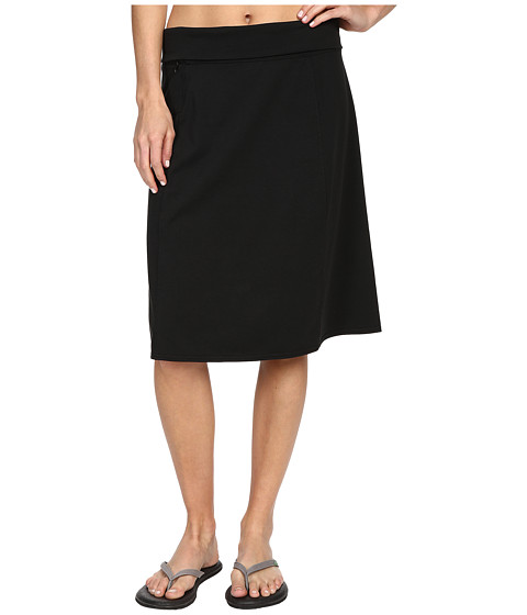 Royal Robbins Essential Rollover Skirt