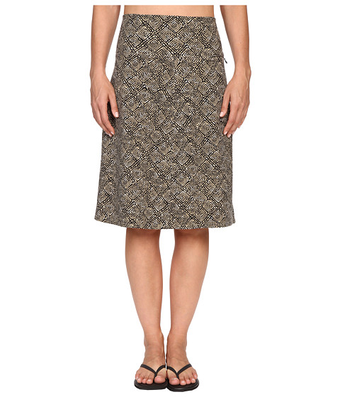 Royal Robbins Essential Tie-Diamond Skirt