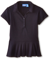 Nautica Kids - Short Sleeve Peplum Top (Big Kids)