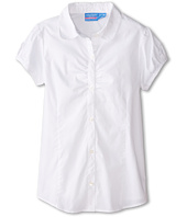 Nautica Kids - Short Sleeve Woven (Big Kids)