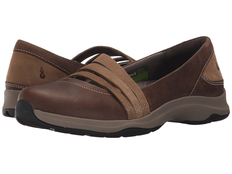 Ahnu Merritt Sahara Womens Shoes