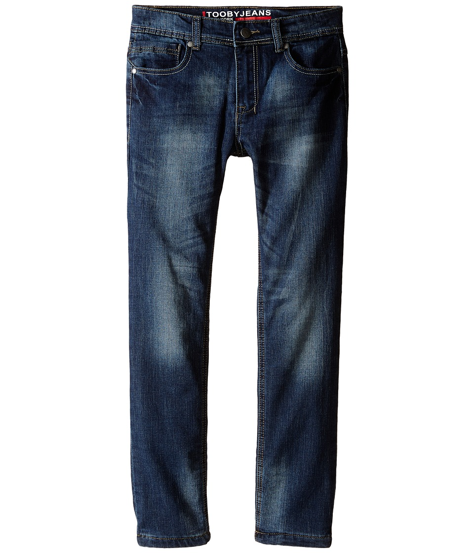 Toobydoo - Ultimate Fleece Lined Jeans