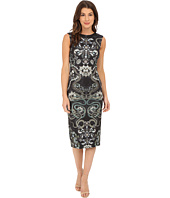 Ted Baker - Bellia Gem Print Asymmetric Dress