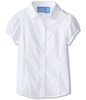 Nautica Kids - Short Sleeve Woven Top (Little Kids)