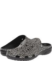 Crocs - Freesail Leopard Print Clog