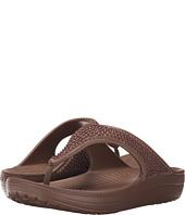Crocs - Sloane Diamonte Platform