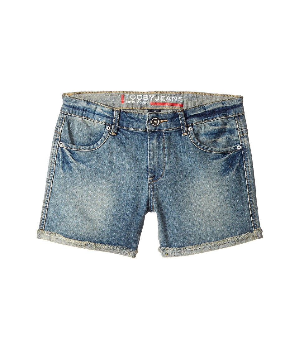 Toobydoo - Tooby Jeans - Shorts in Denim