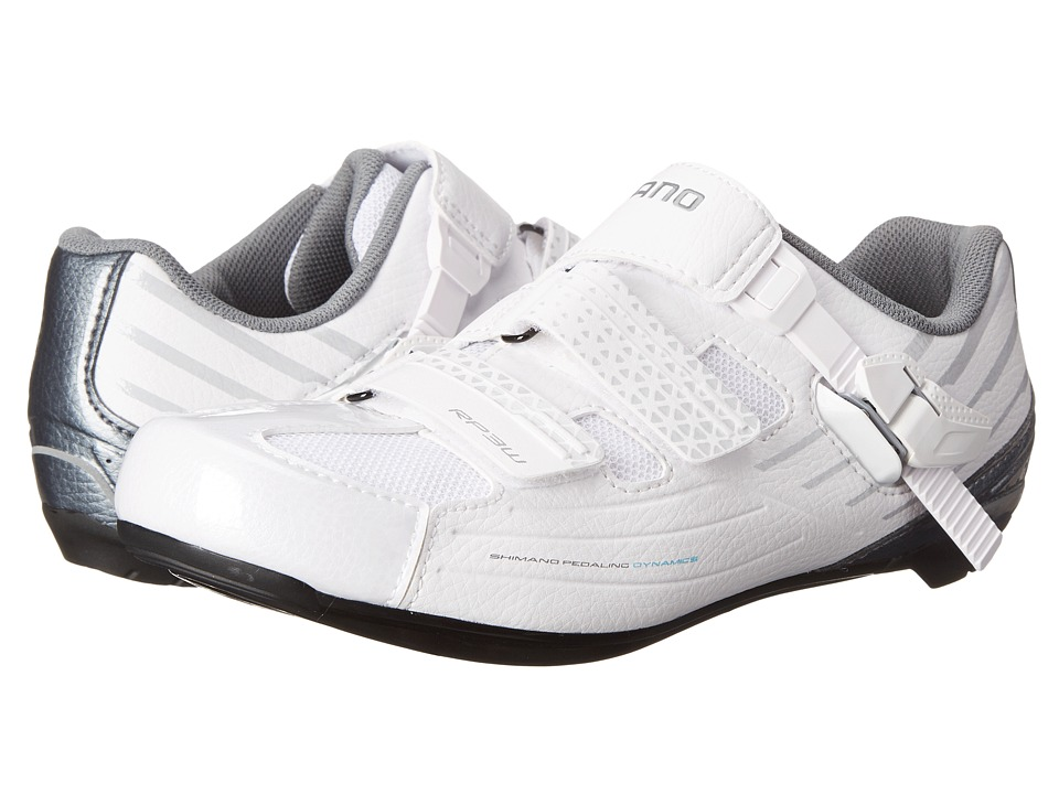 Shimano SH-RP300 (White) Women's Cycling Shoes