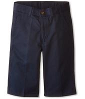Nautica Kids - Slim Fit Flat Front Twill Shorts (Big Kids)
