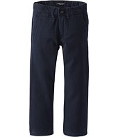 Nautica Kids - Flat Front Twill Pants (Big Kids)