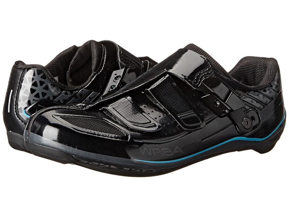 Shimano SH WR84L Black Womens Cycling Shoes