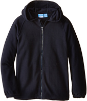 Nautica Kids - Fleece Hooded Jacket (Big Kids)