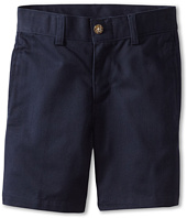 Nautica Kids - Flat Front Twill Shorts (Little Kids)