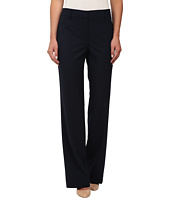 Jones New York - Washable Wool Flat Front Pants