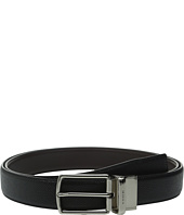 COACH - Modern Harness Cut To Size Reversible Leather Belt
