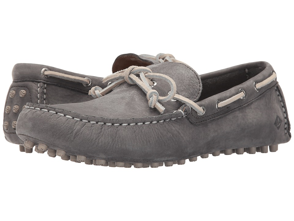 Sperry Top-Sider - Hamilton Driver 1-Eye Washable (Grey) Men