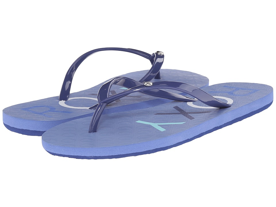 Roxy Sandy Chambray 2 Womens Sandals