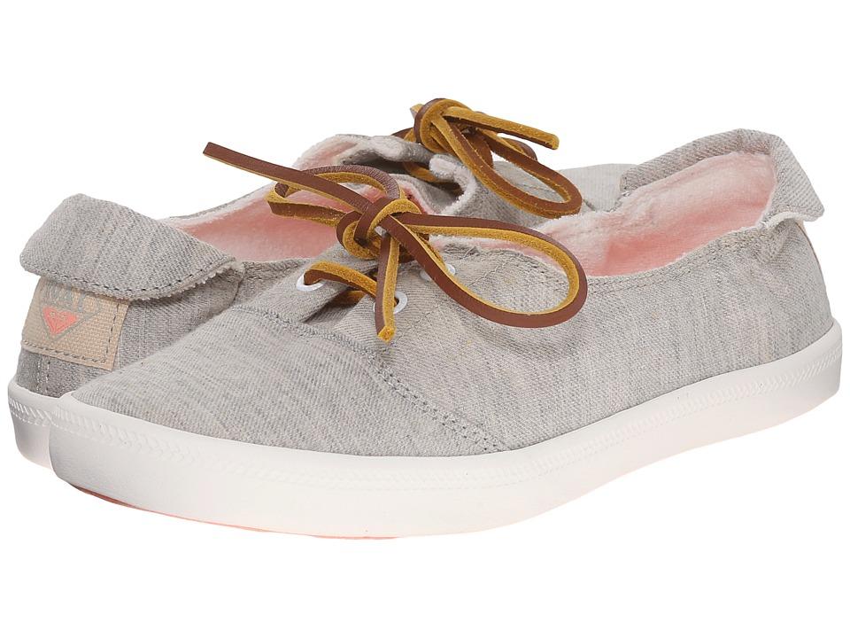 Roxy Kayak Ochre Womens Slip on Shoes