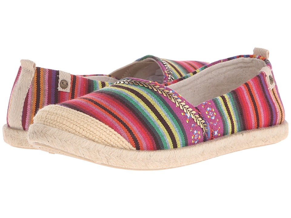 Roxy Flamenco Multi 1 Womens Sandals