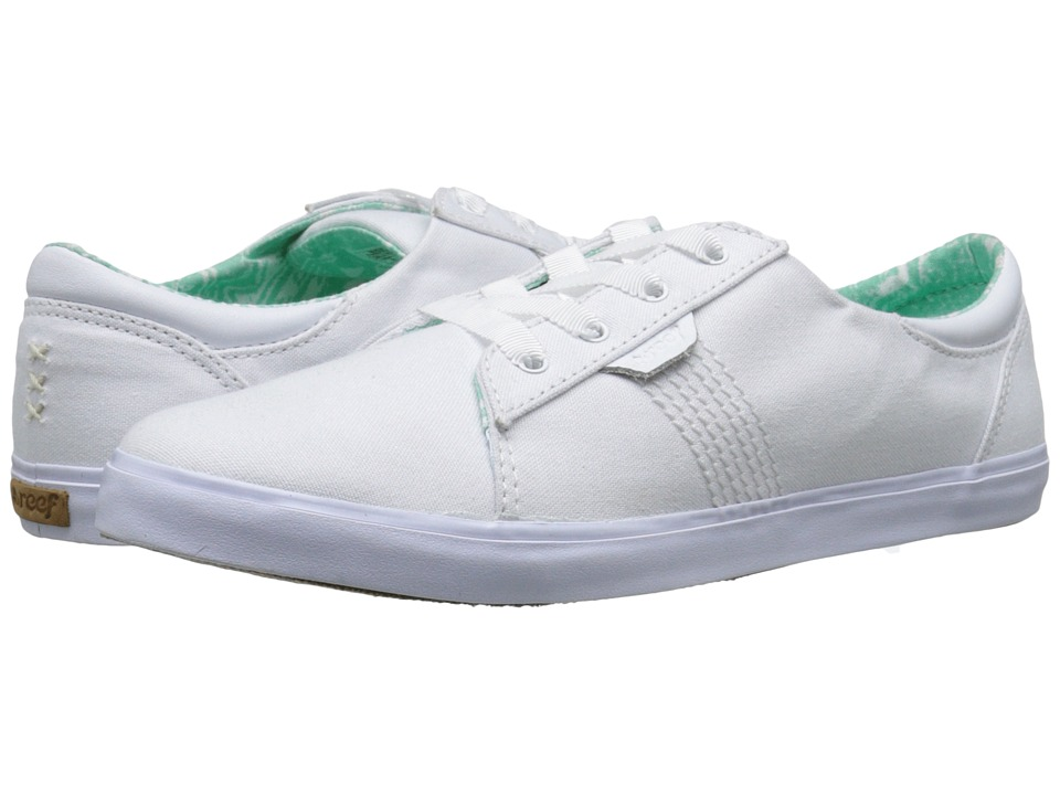 Reef Ridge (White) Women