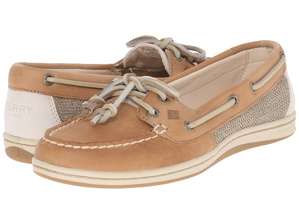 Sperry Firefish Core (Linen/Oat) Women