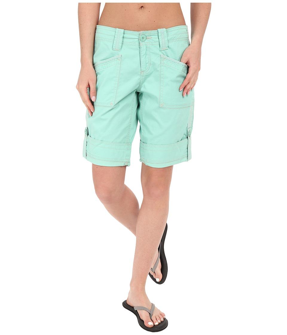Aventura Clothing Arden Standard Rise Short Holiday Womens Shorts