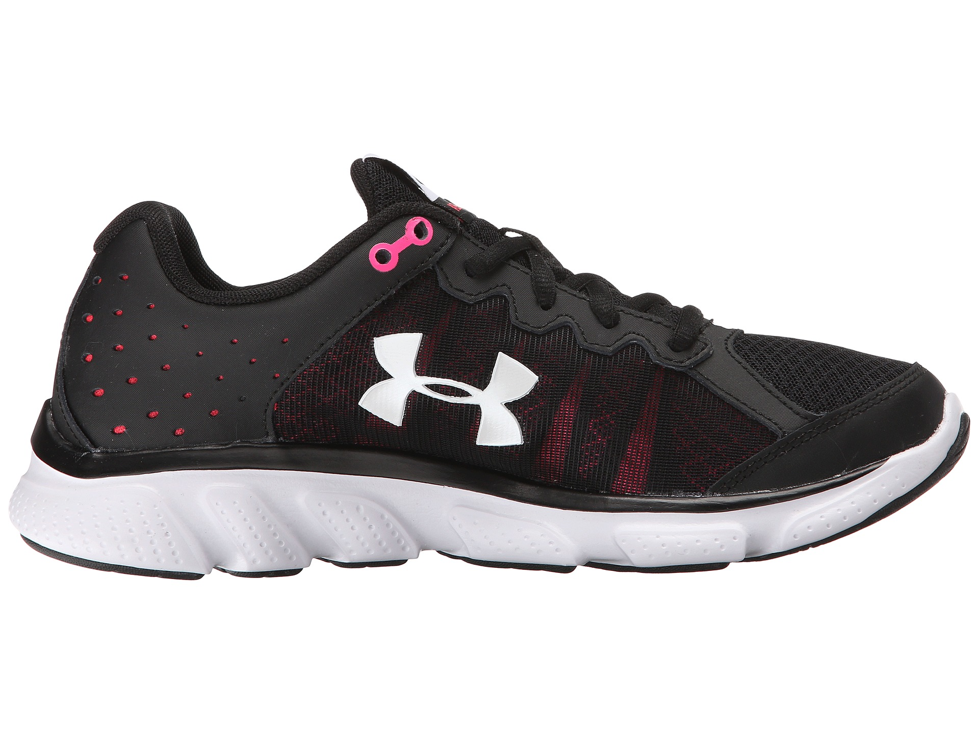 Under Armour Women S Micro G Assert  Running Shoes Zappos
