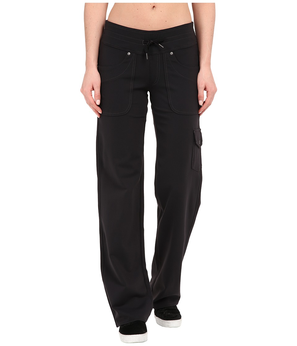 Kuhl - Mova Pants (Raven) Women's Casual Pants