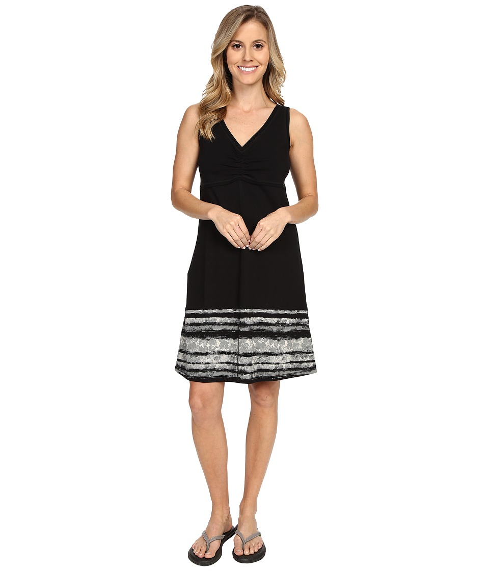 Aventura Clothing - Fleur Dress (Black) Womens Dress
