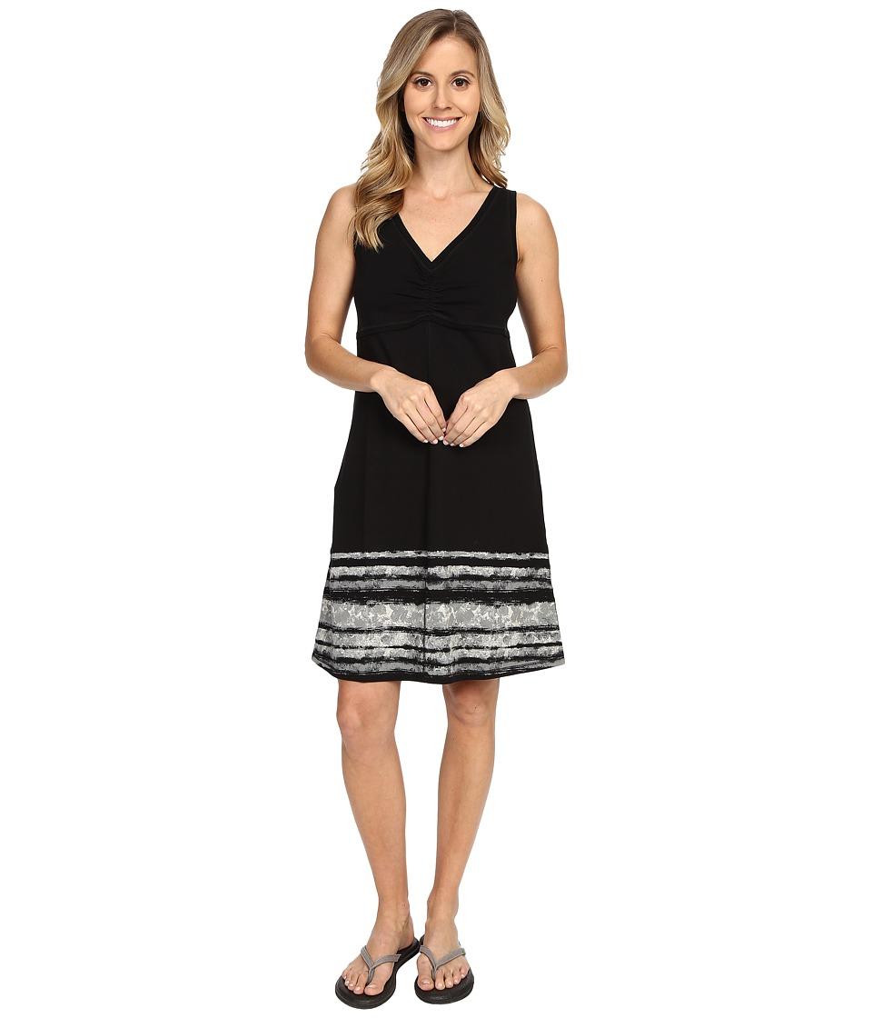 Aventura Clothing - Fleur Dress (Black) Womens Dress