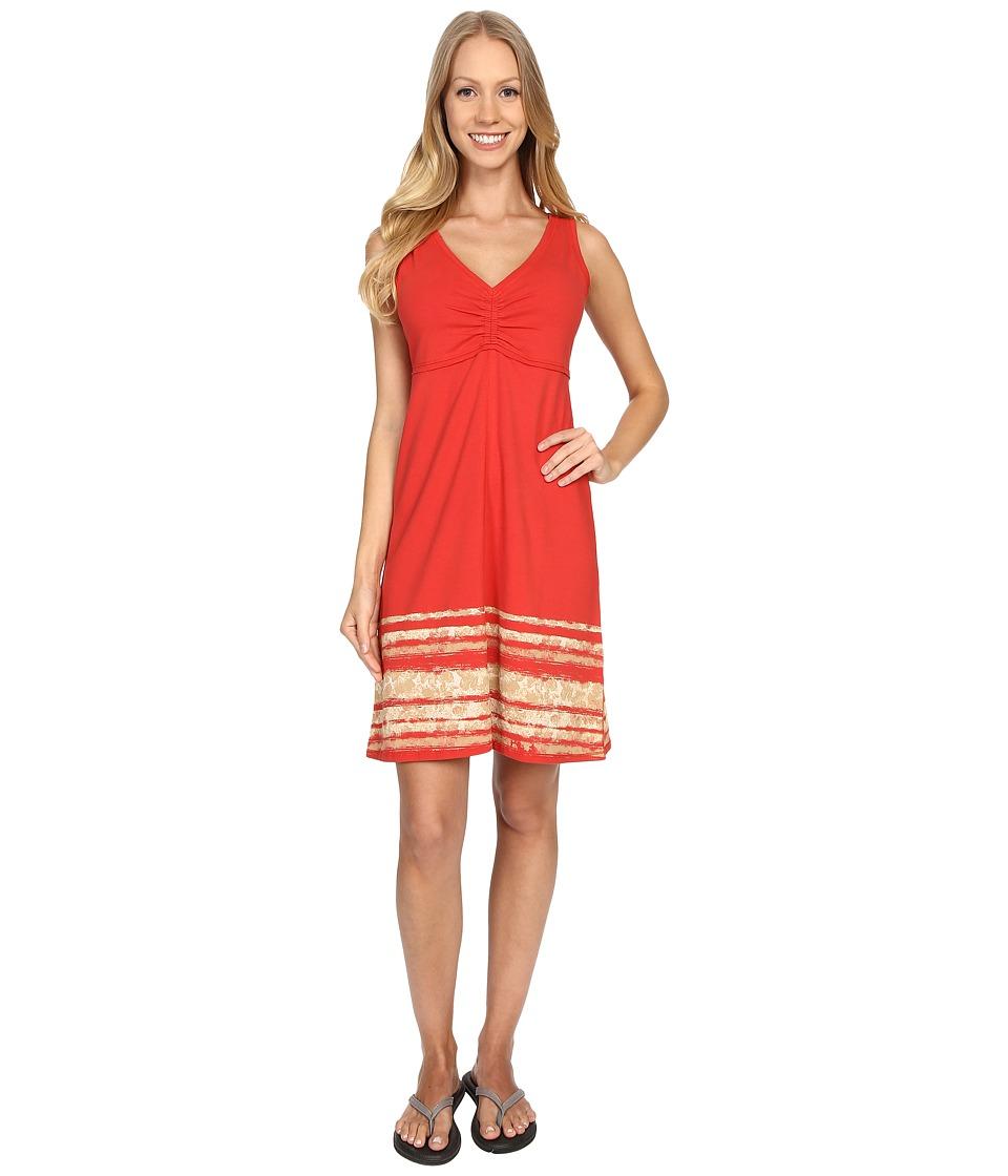 Aventura Clothing - Fleur Dress