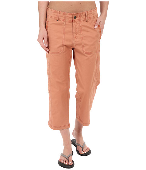 Royal Robbins Marly Capri Pants