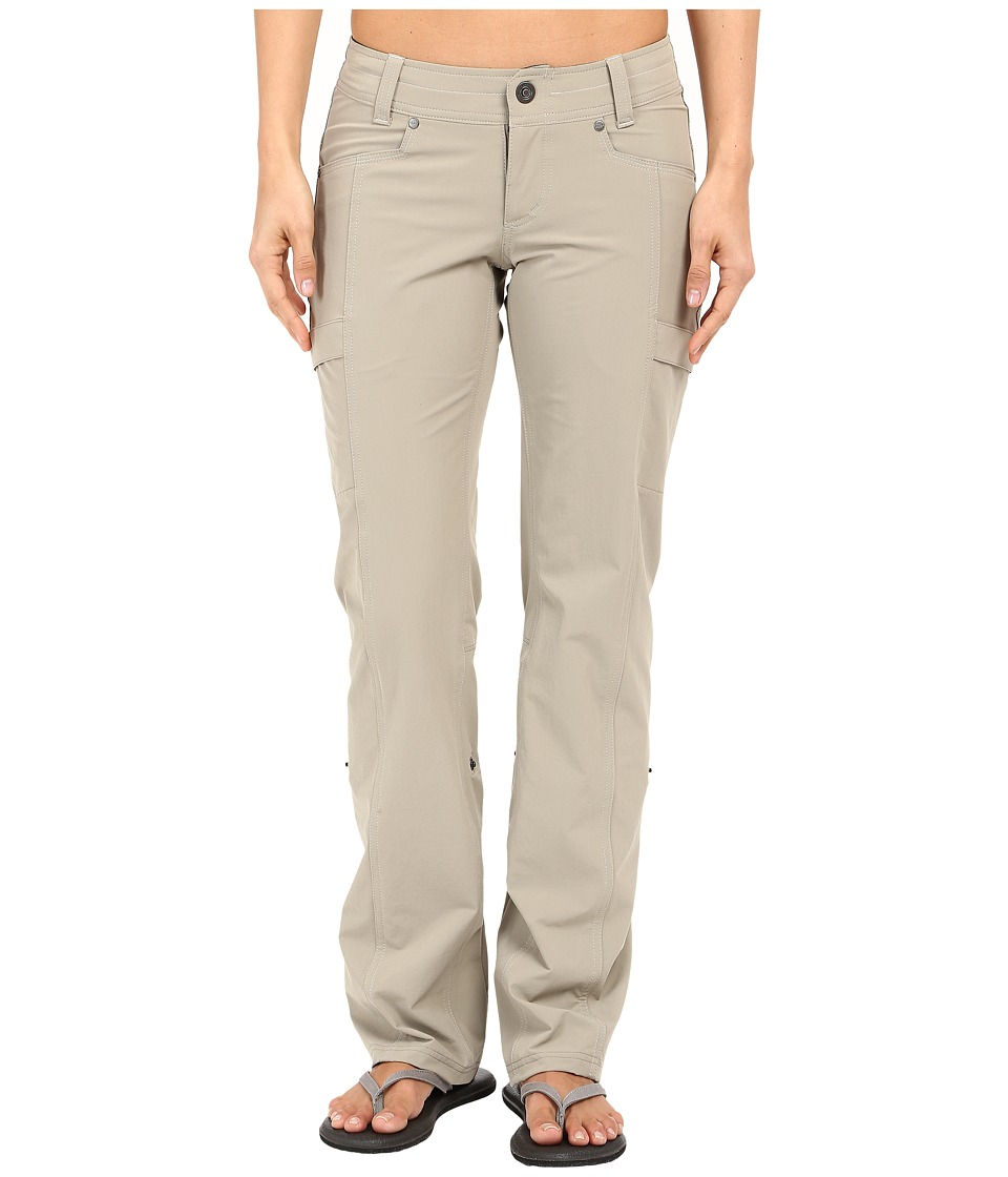 Kuhl Anika Pants Khaki Womens Casual Pants