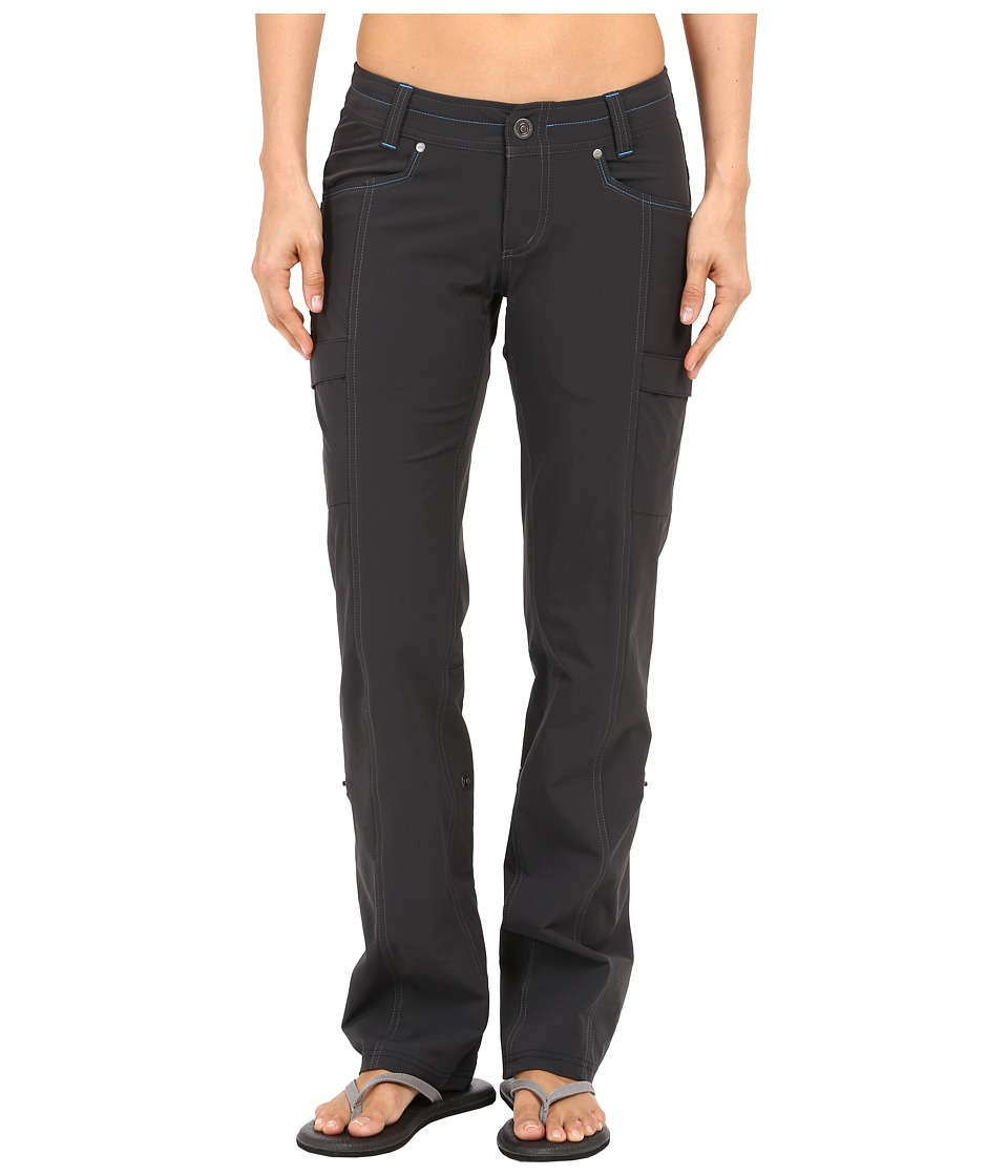 Kuhl Anika Pants Raven Womens Casual Pants