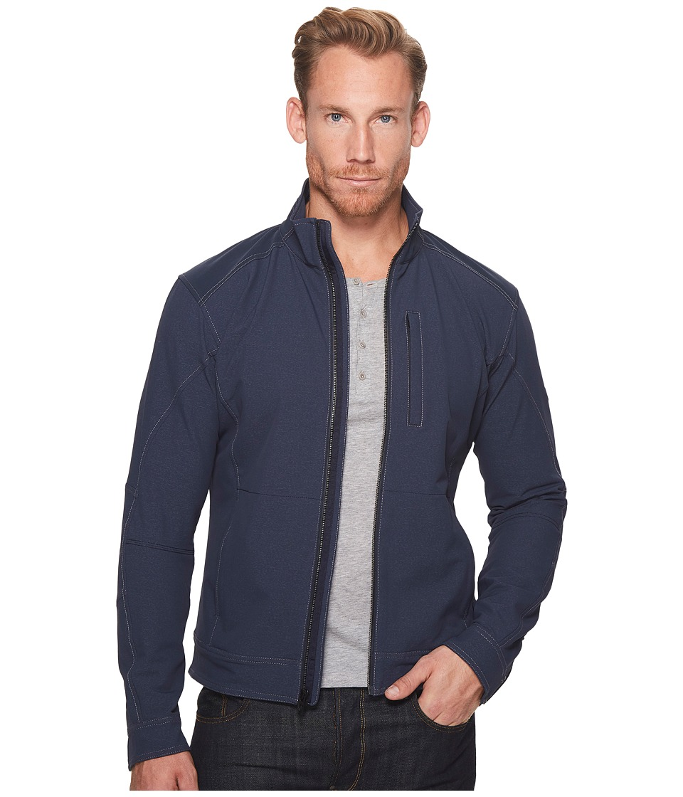 KUHL Klashtm Jacket (Pirate Blue) Men