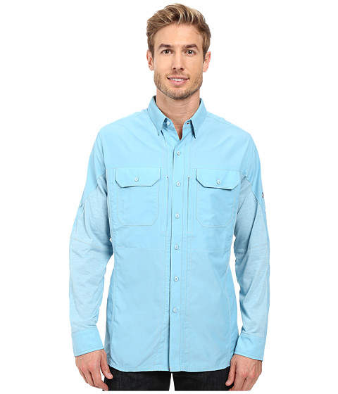 Kuhl Airspeed™ Long Sleeve Top - Sky Blue