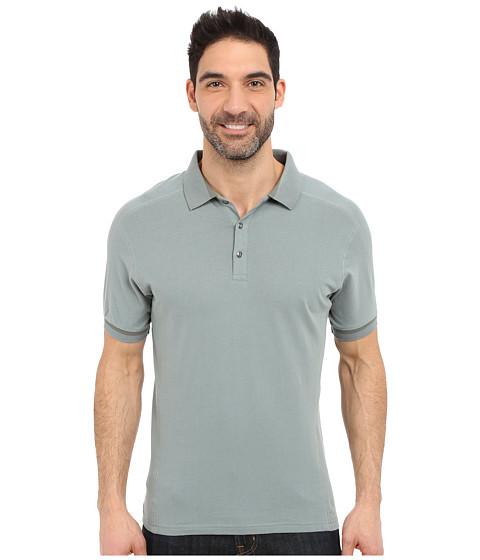 Kuhl Edge™ Short Sleeve Shirt - Desert Sage