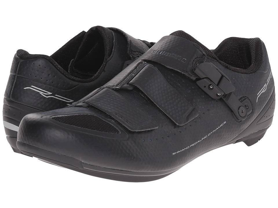 Shimano - SH-RP500 (Black) Cycling Shoes