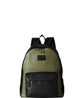 COACH - Color Block Campus Backpack