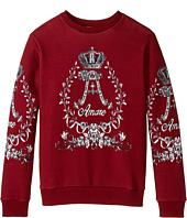 Dolce & Gabbana - Amore Pullover (Big Kids)