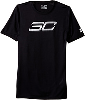 Under Armour Kids - SC30 Branded Short Sleeve Tee (Big Kids)