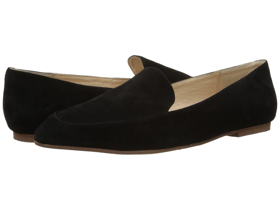 Kristin Cavallari Chandy Loafer (Black) Women